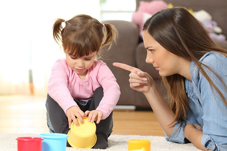 pai ou mãe coruja saiba dizer não para seu filho
