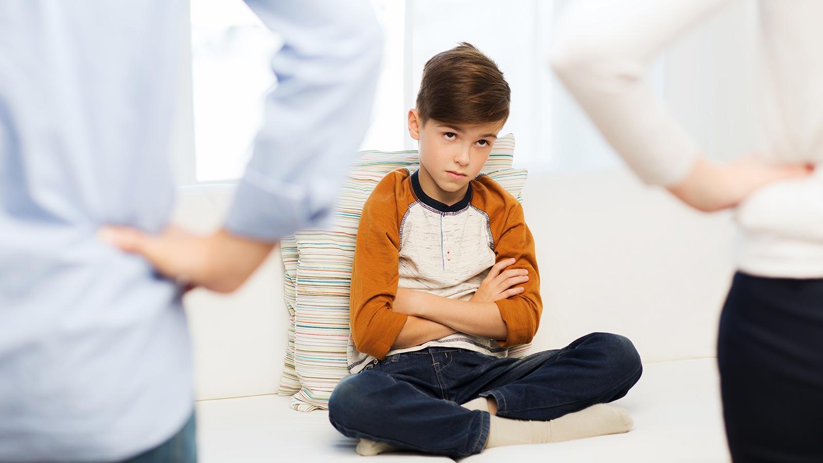 principais erros de um pai ou mãe coruja