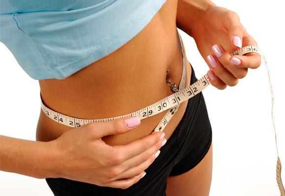 circunferência abdominal estou acima do peso