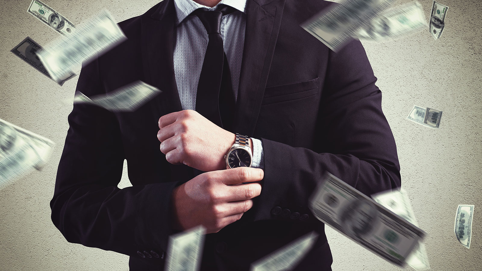 tornar um milionário