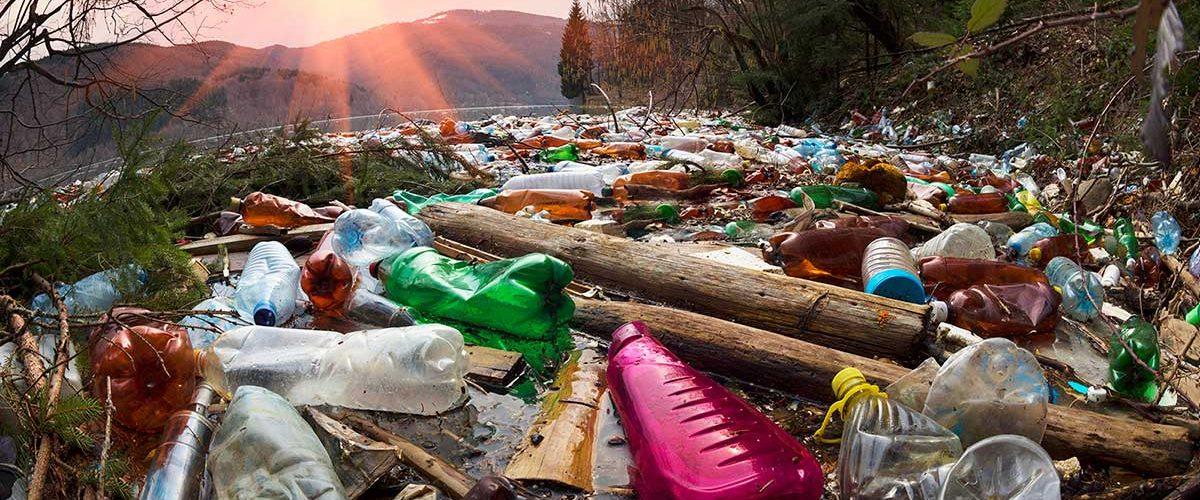 alternativa ao plástico