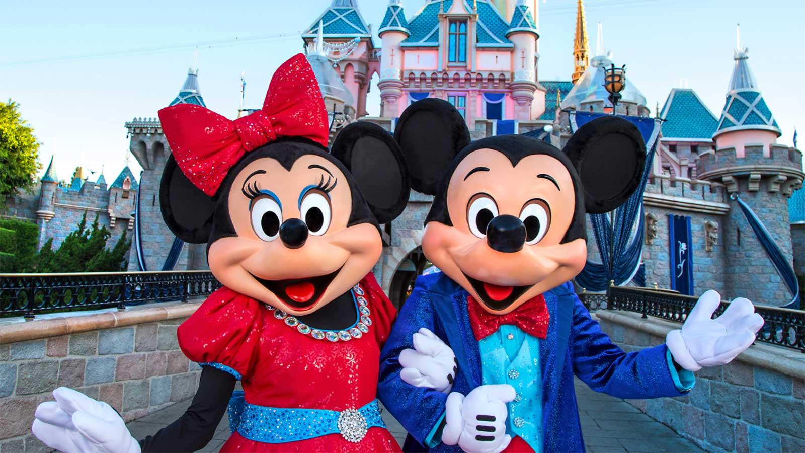 segredos que a disney esconde, curiosidades da Disneylândia