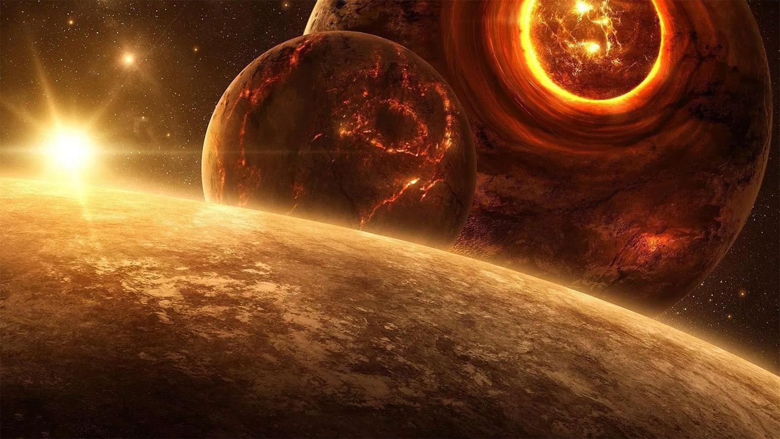 O que é planeta Nibiru